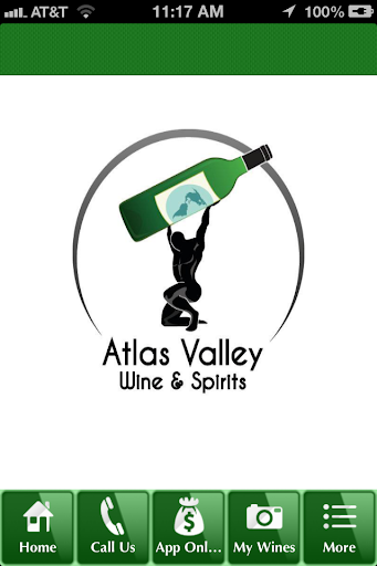 Atlas Valley Wine Spirits