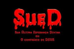Screenshot of SueD - Última Esperança Divina