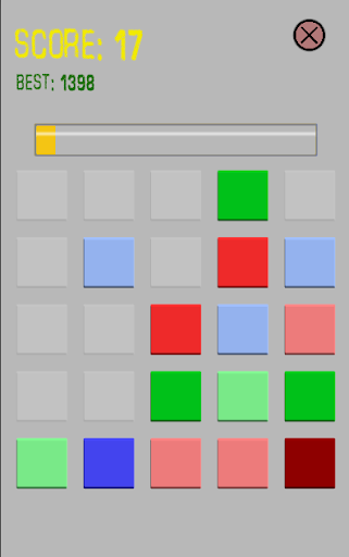 RGB Shades