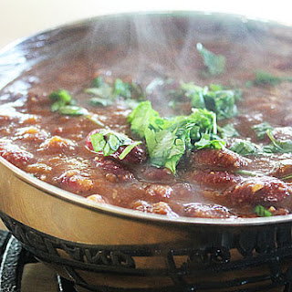 Low Calorie Curry Recipes.