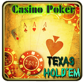 Casino Poker - Texas Holdem