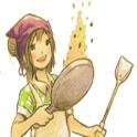 Her Gune 1 Yemek icon