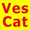 VesCat logo