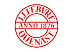 Logo for Brasserie Lefbvre