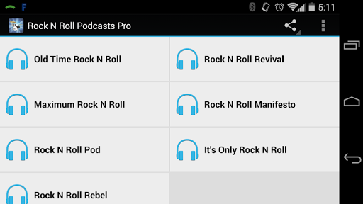 Rock N Roll Podcasts Free