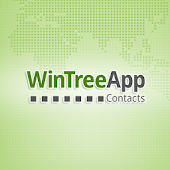 WinTreeApp - Contacts