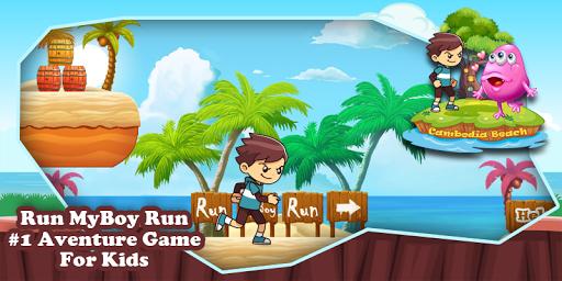 Run MyBoy Run