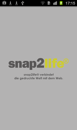snap2life ads