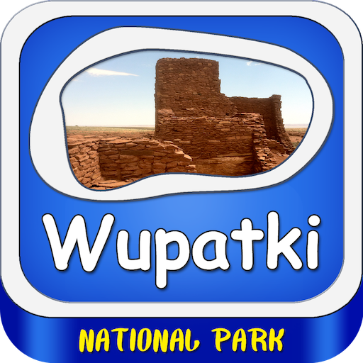 Wupatki National Monument 旅遊 App LOGO-APP試玩
