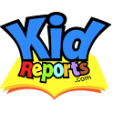KidReports icon