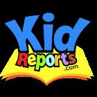 KidReports icon