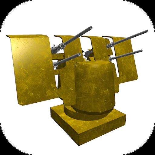 Air Defence : World War 2 動作 App LOGO-硬是要APP