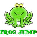 Frog Jump - Puzzle Game icon