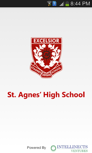 St. Agnes' High School Mumbai