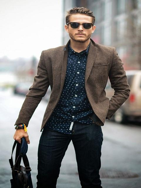 Mens Fashion Suits Casual Men Fashion Suit 2015