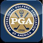 New Jersey PGA icon
