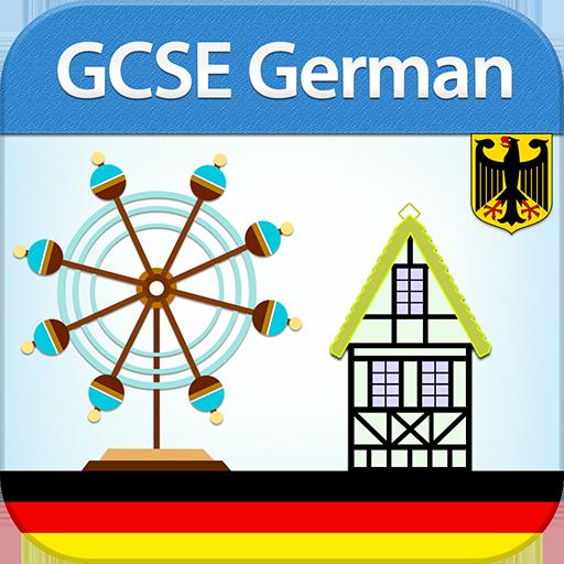 GCSE German Vocab - Edexcel