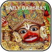 Salangpur Dada Daily Darshan