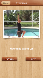 玩免費健康APP|下載200 Dumbbell Challenge app不用錢|硬是要APP