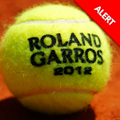 French Open 2012 Alert