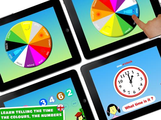 【免費教育App】说英语-APP點子