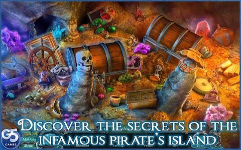 Nightmares: Davy Jones v1.0