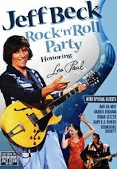 Jeff Beck - Honoring Les Paul
