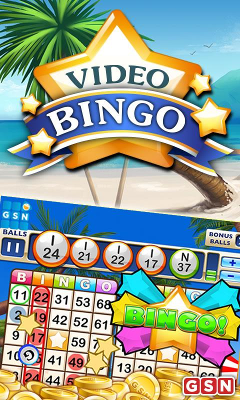 GSN Casino FREE Slots & Bingo - screenshot
