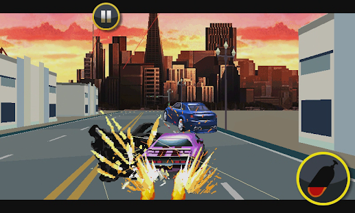 Driver San Francisco - screenshot thumbnail