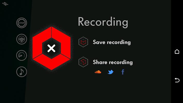 Sound Journey - screenshot