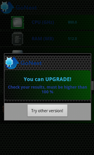玩免費工具APP|下載升级为Android转到下一个! app不用錢|硬是要APP