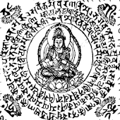 Mantra of Avalokiteshvara(HD)