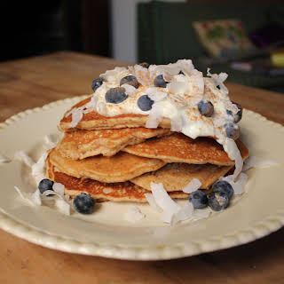 Protein Pancakes Without Oatmeal Recipes.