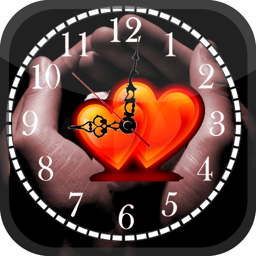 Love Clock Live Wallpaper LOGO-APP點子