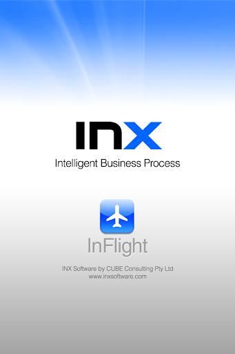 INX InFlight