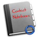 Contact Notebooks logo