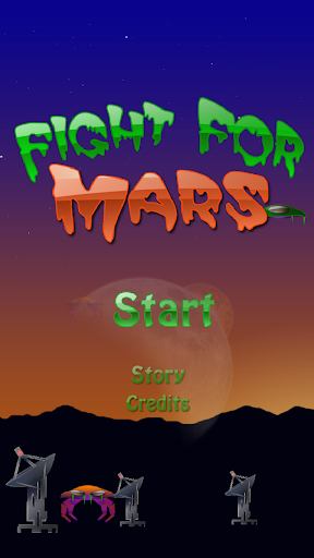 Fight for Mars