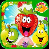 Fruits Line Matching