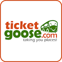 Ticketgoose Online Bus Tickets icon