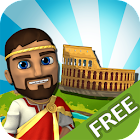 Colosseum NEW Monument Builder icon