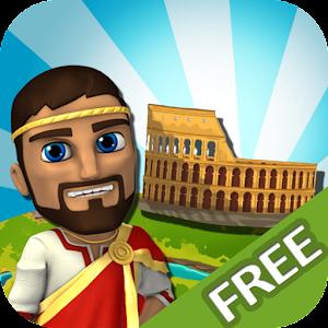 Colosseum NEW Monument Builder
