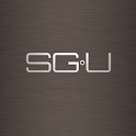 SGU Go Launcher Theme logo