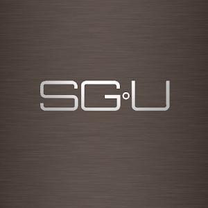 SGU Go Launcher Theme 個人化 App Store-癮科技App