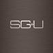 SGU Go Launcher Theme