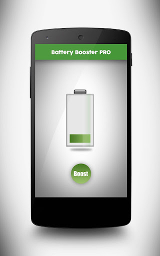 Battery Booster - PRANK