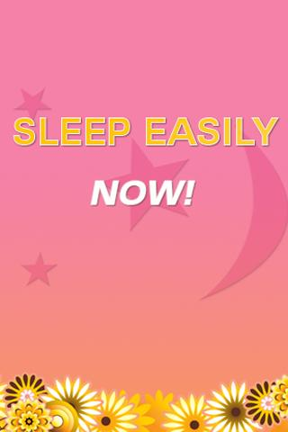 Sleep Easily by Shazzie - screenshot
