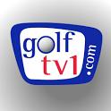 Golf TV icon