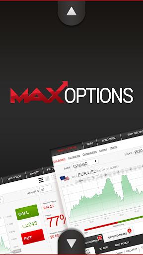 MaxOptions
