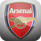 Arsenal FC Live Wallpaper