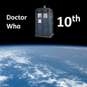 Soundboard - 10th Doctor Who icon